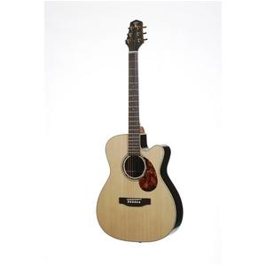 Voyage-air Guitar(ボヤージ エアー ギター) Premier Series VAOM-2C Orchestra Cutaway 【折りたたみギター】