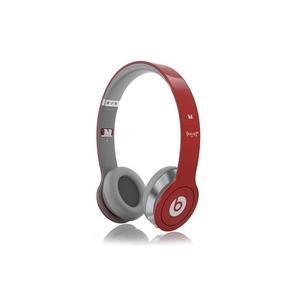 MONSTER(モンスター) ヘッドフォン MH BTS ON SOHD RD CT Beats Solo HD