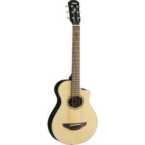 YAMAHA(ヤマハ) APX-T2 NT エレクトリックアコースティックギター トラベラー