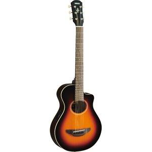 YAMAHA(ヤマハ) APX-T2 OVS エレクトリックアコースティックギター トラベラーギター