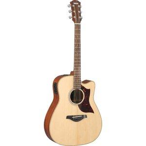 YAMAHA(ヤマハ) A1M エレクトリックアコースティックギター ナチュラル
