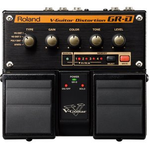 Roland(ローランド) GR-D  V-Guitar Distortion