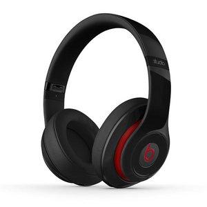 Beats by Dr. Dre Beats Studio ノイズキャンセリング・ヘッドフォン/ブラック BT OV STUDIO V2 BLK