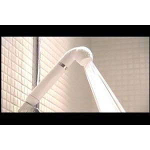 驚きの洗浄力!筑波大学が開発したマイクロバブルシャワーヘッド ≪リュクア≫