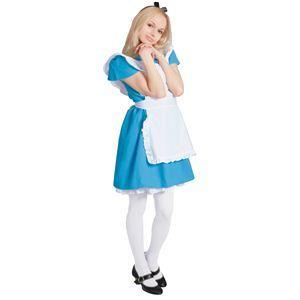 RUBIE'S(ルービーズ) DISNEY(ディズニー) コスプレ Adult Alice(アリス) Stdサイズ