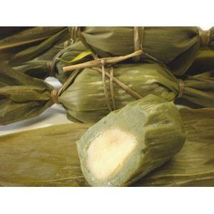 新潟名物伝統の味!笹団子 みそあん10個 × 2セット 計20個セット