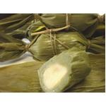 新潟名物伝統の味!笹団子 みそあん10個 + 黒ゴマあん10個 計20個セットの詳細ページへ