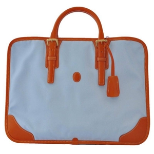 TULB オーバーナイターバッグ サックスブルー <ドラマ DOCTORS 最強の名医にて使用されています>