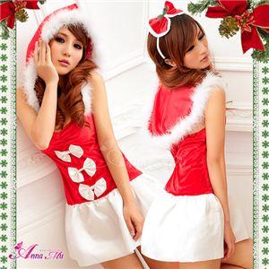 コスプレ 2011年新作 クリスマス☆サンタクロースセット s016