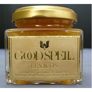 GOODSPELL PERFUMERS メンズ アロマキャンドル LEXICON(ワイン系)