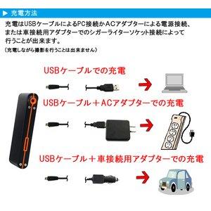 小型デジタルレコーダー 小型ビデオカメラ ストリートカムそっくり MINI-DV-MD90 音声認識録画