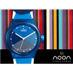 NOON(ヌーン) 腕時計 カレイドスコープ ユニセックス 33-048