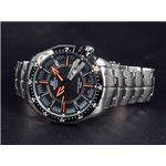 CASIO(カシオ) エディフィス 腕時計 10気圧防水 EF-130D-1A5VDF