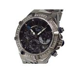 CASIO(カシオ) Sheen 腕時計 クロノ レディース SHN-5504D-1ADR