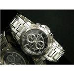 SEIKO(セイコー) プレミア腕時計 ワールドタイマー メンズ SPL009P1