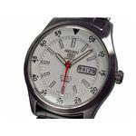 SEIKO(セイコー) 5(ファイブ) スポーツ 腕時計 メンズ SNZG03K1