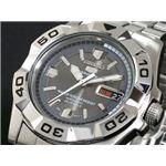 SEIKO(セイコー) 5(ファイブ) スポーツ 腕時計 自動巻き メンズ SNZE45K1