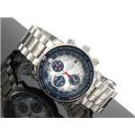 SEIKO(セイコー) 腕時計 クロノグラフ アラーム SNA413P1