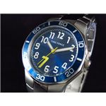 TIME FORCE(タイムフォース) 腕時計 ロナウド限定モデル TF3386B03M
