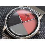 NOON(ヌーン) COPENHAGEN 腕時計 44-004M6