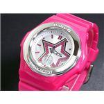 CASIO(カシオ) Baby-G 腕時計 レディース BGA103-4B
