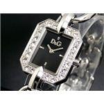 D&G(ディーアンドジー) 腕時計 AVALANCHE レディース DW0657