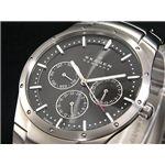 SKAGEN(スカーゲン) 腕時計 メンズ 596XLTXM