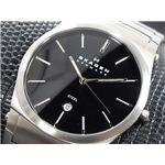 SKAGEN(スカーゲン) 腕時計 メンズ 859LSXB