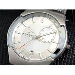 SKAGEN(スカーゲン) 腕時計 983XLSSC