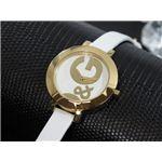 D&G(ディーアンドジー) 腕時計 HOOP-LA レディース DW0523