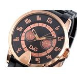 D&G(ディーアンドジー) 腕時計 アスペン DW0627