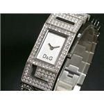 D&G(ディーアンドジー) 腕時計 シャウト DW0286