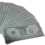 ゲーム用ドル札(仮想紙幣)1$の詳細ページへ