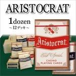ARISTOCRAT[ポーカーサイズ] 1ダースの詳細ページへ