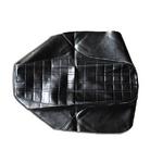Z400FX E4純正タイプ 張り替えシート表皮 ブラックの詳細ページへ
