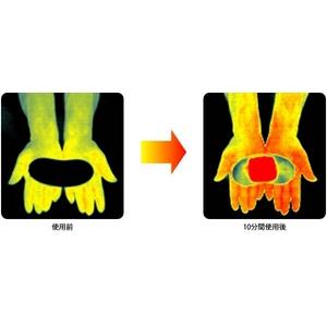 携帯型・赤外線治療器 BEANS