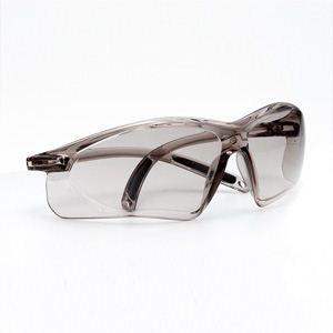 快適・オシャレ アイケア グラス(花粉・スポーツ・ファッション・目の保護) EC-01 C3 グレイ