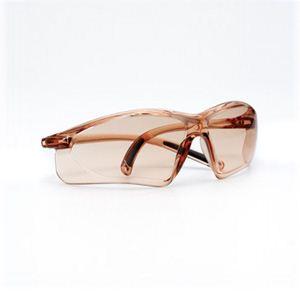 快適・オシャレ アイケア グラス(花粉・スポーツ・ファッション・目の保護) EC-01S C2 ブラウン