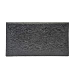 Bvlgari(ブルガリ) 長財布 25752 BLACK 【ブランド箱入り】