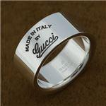 GUCCI(グッチ) 310512-J8400/8106/15 リングの詳細ページへ