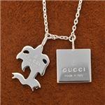 GUCCI(グッチ) 223978-J8400/8106/18 ブレスレットの詳細ページへ