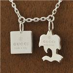 GUCCI(グッチ) 223980-J8400/8106 ネックレスの詳細ページへ