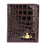 Vivienne Westwood(ヴィヴィアン・ウエストウッド) 0737V-NEW CHANCERY/BOR 二つ折り財布の詳細ページへ