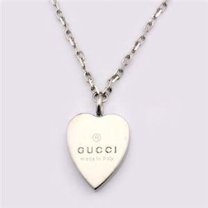 GUCCI(グッチ) 272605-J8500/9000 ネックレス