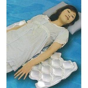 クールウォーターパッド シングルサイズ 日本製