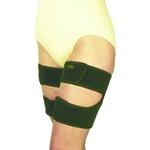 宇宙の靴下シリーズ  Air Fit ミネラルシェイパー(太もも用)左右1組