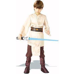 【コスプレ】 RUBIE'S(ルービーズ) STAR WARS(スターウォーズ) コスプレ Child Dx. Jedi Knight(チャイルド ジェダイ ナイト) Sサイズ
