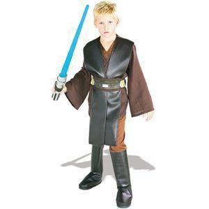 【コスプレ】 RUBIE'S(ルービーズ) STAR WARS(スターウォーズ) コスプレ Child Dx. Anakin Skywalker(チャイルド アナキン スカイウォーカー) Sサイズ