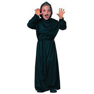 【コスプレ】 RUBIE'S(ルービーズ) CHILD(チャイルド) コスプレ Horror Robe (ホラー ローブ) Lサイズ