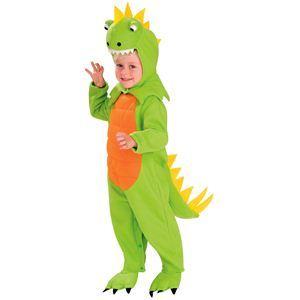 【コスプレ】 RUBIE'S(ルービーズ) CHILD(チャイルド) コスプレ Dinosaur(ダイノソー) Todサイズ